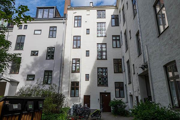Spesialvindu - Bergensgate 10